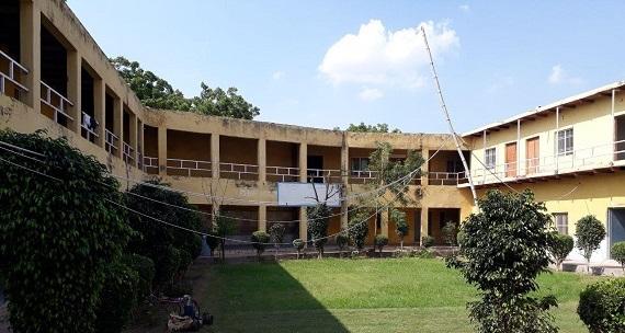 btc college in mathura)